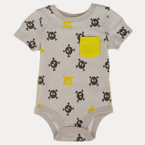 Amy Coe Baby Clothes Collection