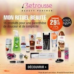 BeTrousse - Mon Rituel Beauté