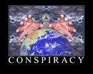 Teoria de la Conspiración?