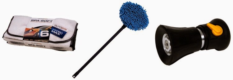Rv Cleaning Tools : Rvupgrades carrand rv cleaning accessories and tools