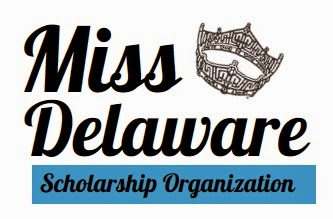 Miss Delaware 2014