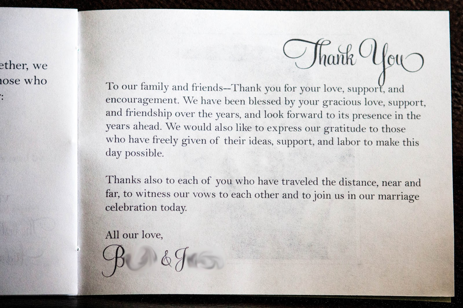Acknowledgement letter for birthday wishes 28 images 18th acknowledgement letter for birthday wishes memorial day thank you quotes happy memorial day 2014 kristyandbryce Choice Image