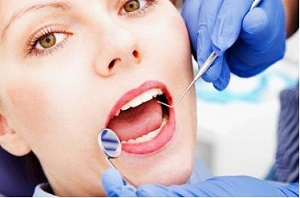 Cosmetic Dentist Silver Spring MD