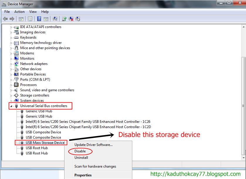 Cara Mengatasi Modem USB Disconnect Sendiri