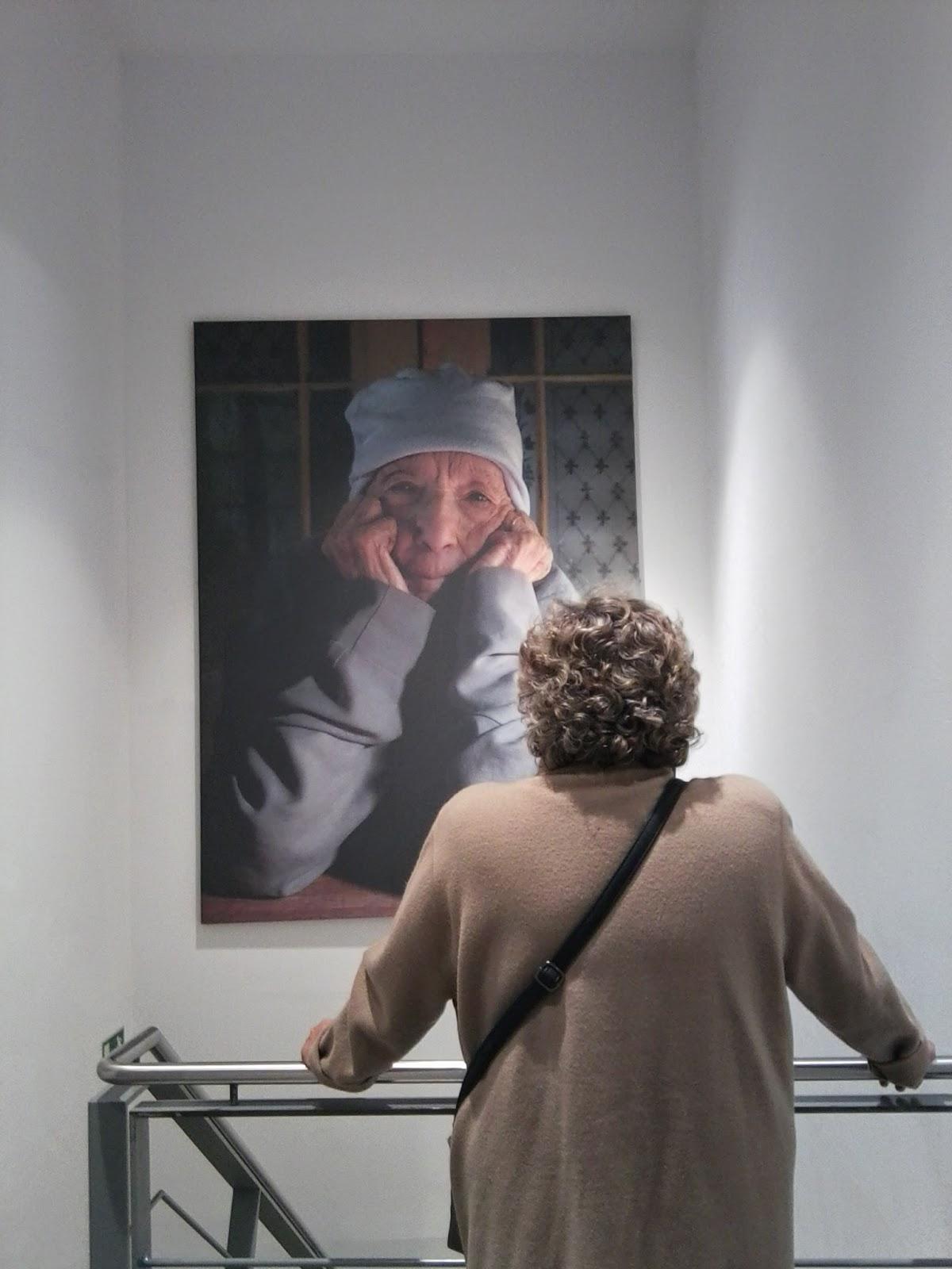 Arte, Arte contemporáneo, Exposiciones Madrid, Blog de Arte, Voa-Gallery, Yvonne Brochard, Louise Bourgeois, La Casa Encendida,