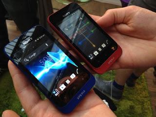 Spesifikasi dan Harga Sony Xperia Tipo - Sony Xperia Tipo Harga dan Spesifikasi - Spesifikasi Sony Xperia Tipo - Daftar Harga Sony Xperia Tipo