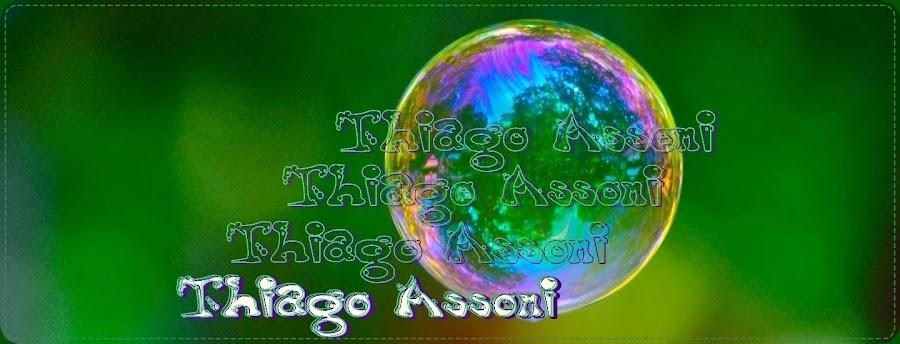 ☥ Thiago Assoni ☥