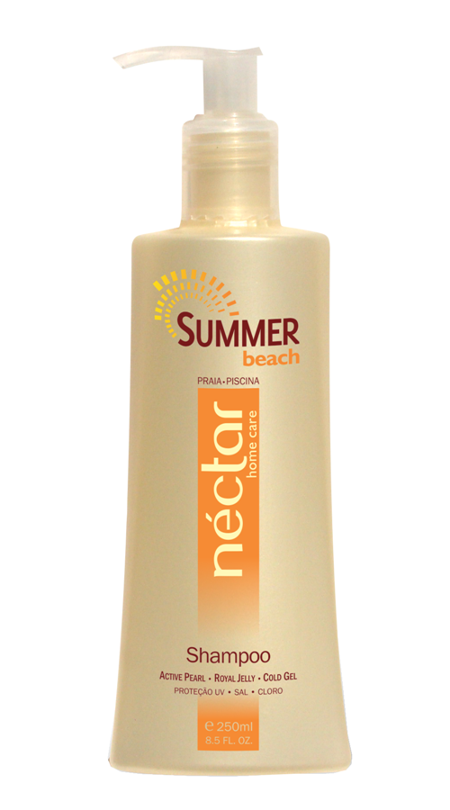 Shampoo Summer Beach da Néctar