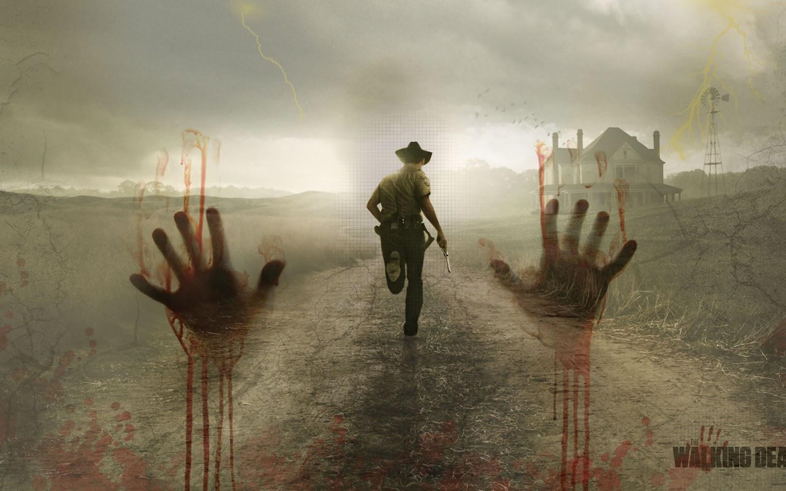 http://dissenttheblog.blogspot.com/2013/09/the-walking-dead.html