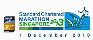 01 Dec - Standard Chartered Marathon Singapore