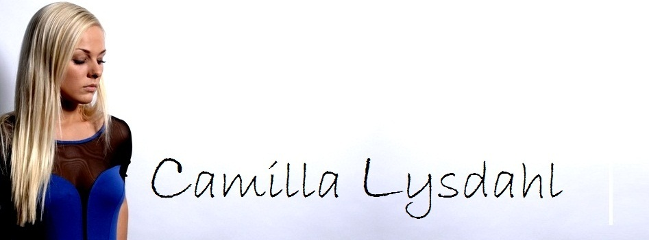Camilla Lysdahl