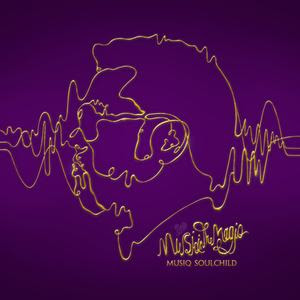 Musiq Soulchild - Single