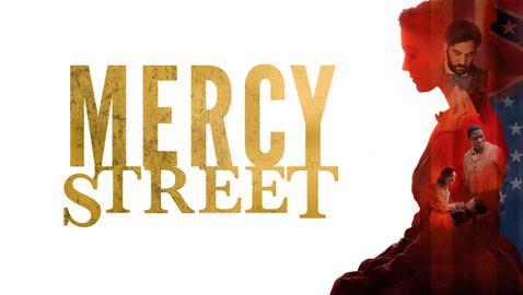 Mercy Street Banner