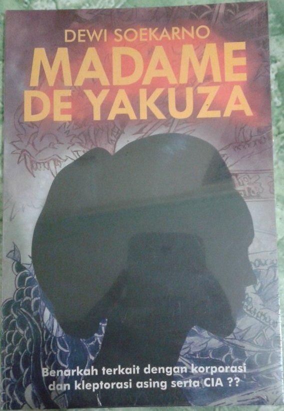 Madame De Yakuza