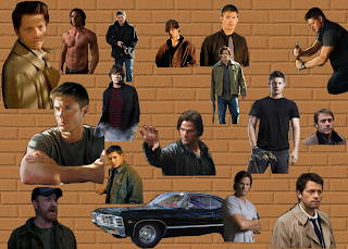 supernatural free descargar png