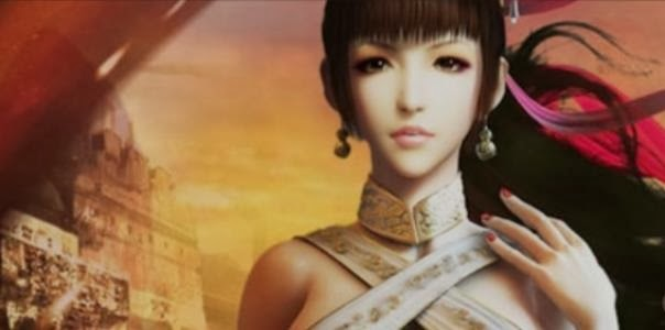 Conheça a antiga China com Blood and Jade, o novo MMORPG da R2Games