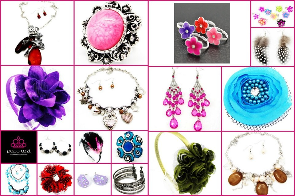 Paparazzi accessories and jewelry house of divas host a for Paparazzi jewelry gift basket