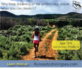 Run Sea to Shining Sea Virtual Races
