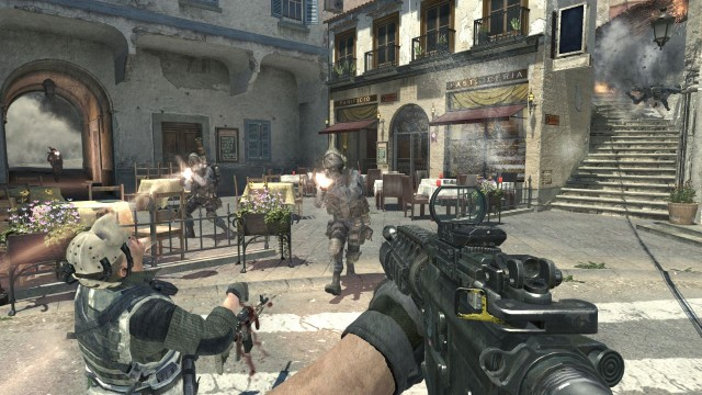 Call of duty modern warfare 3 download game ps3 free