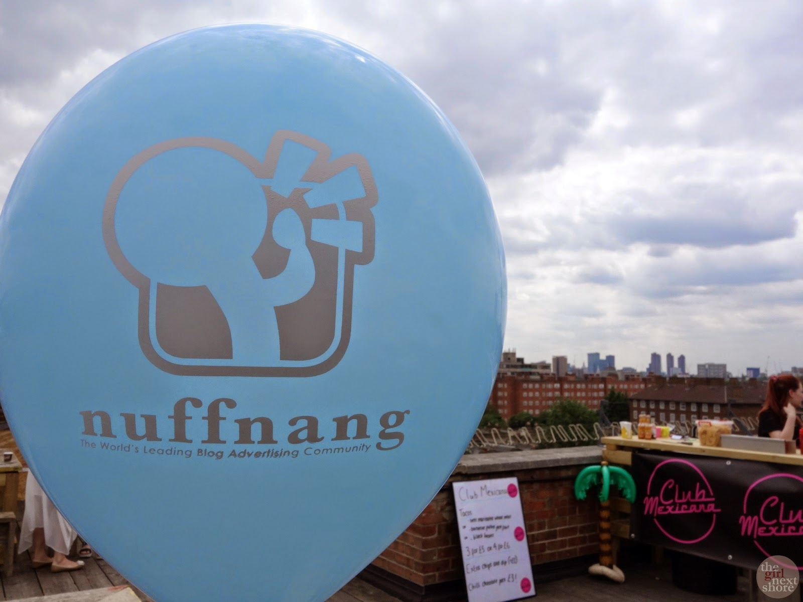 Happy 1st birthday, Nuffnang UK!