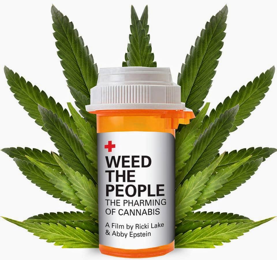 marijuana proven to kill cancer