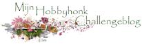 Mijn hobbyhonk challengeblog