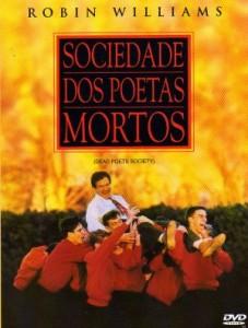 Filme Sociedade dos Poetas Mortos   Dublado