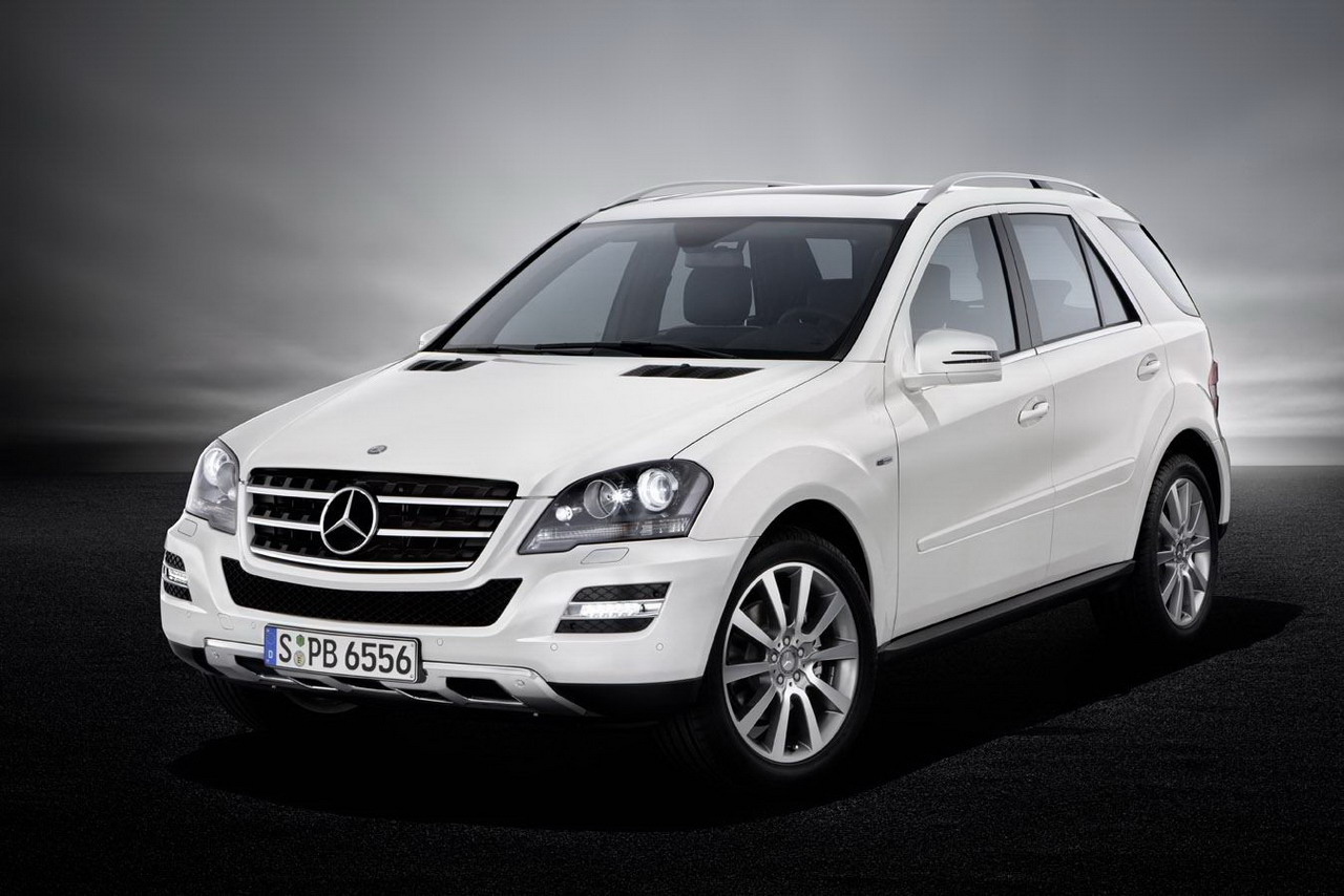 2013 mercedes benz m class 1024x768 hd for Mercedes benz m class mercedes suv