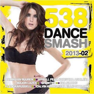 Baixar CD capa V.A   538 Dance Smash Vol.2 (2013)