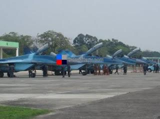 Bangladesh air force mig 29 in 1999 282 29