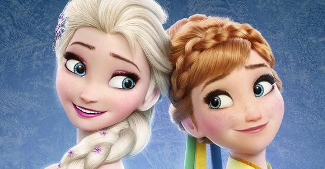映画 アナと雪の女王 エルサのサプライズ