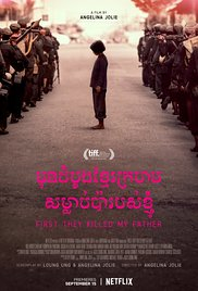 Watch First They Killed My Father: A Daughter of Cambodia Remembers Online Free 2017 Putlocker