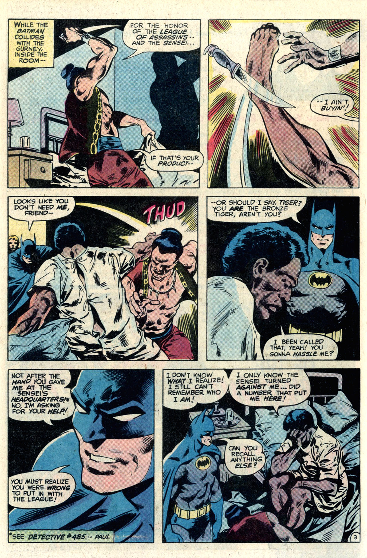 Detective Comics (1937) Issue #489 Page 58