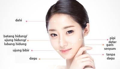 bagian wajah yang bisa disuntik Stem Fill Filler Wonjin