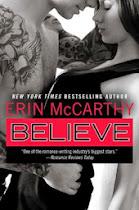 Giveaway: Believe