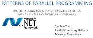 Patterns of Parallel Programming