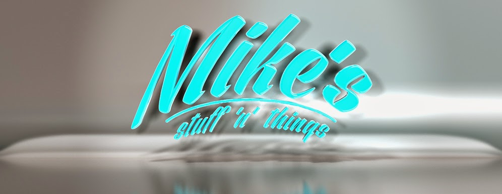 Mikes Stuff 'n' things