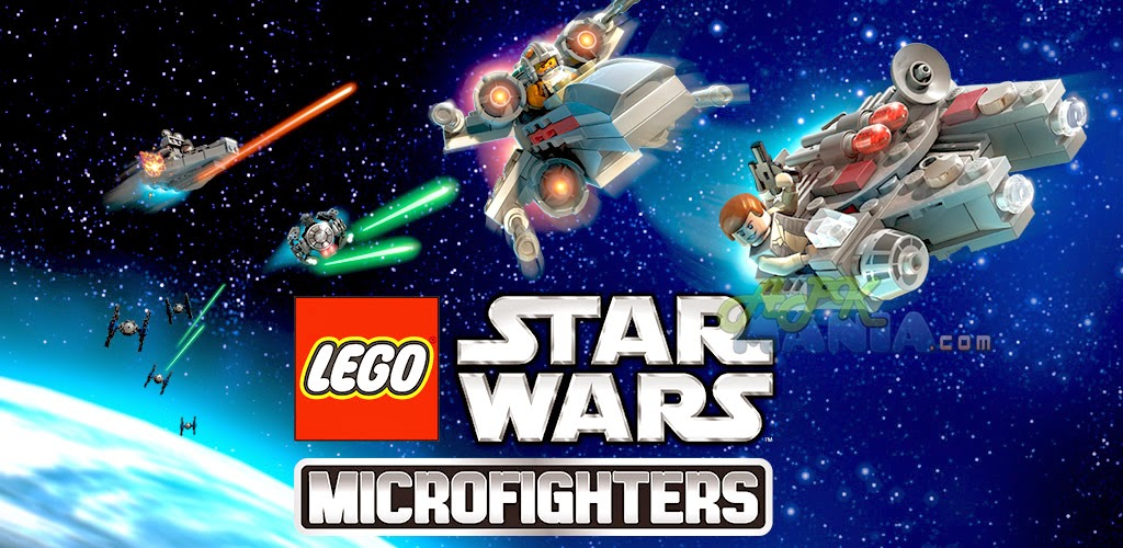 LEGO® Star Wars™ Microfighters v1.00 APK