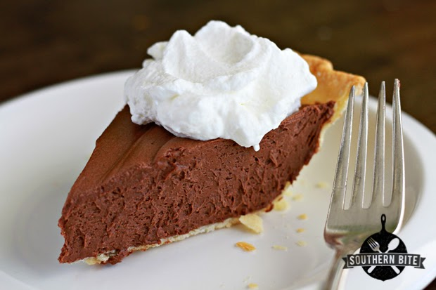 ... From my Texas Kitchen: The Best Pie Recipes {Happy National Pie Day