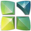Next Launcher 3D 1.20 for Android 1