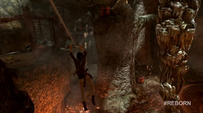 New Multiplayer Maps Available For Tomb Raider