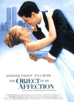 descargar The Object Of My Affection – DVDRIP LATINO