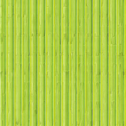 tile-able texture of green thatch