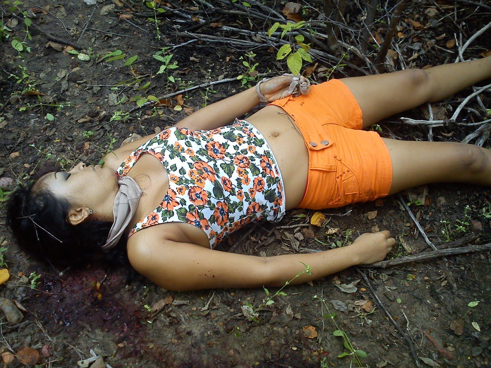 Talhada  Acusados Por Estupro E Inato De Jovem De Petrol  Ndia