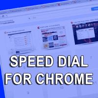 Speed Dial Ekstensi Untuk Chrome