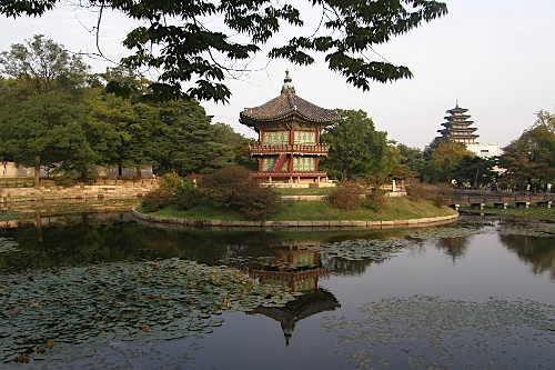 Go Travel 10 Most Popular Tourist Attractions In South Korea