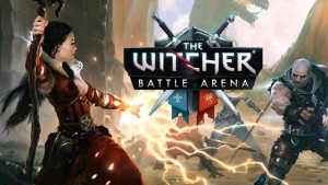 The Witcher Battle Arena 1.1.0 MOD APK (Heroes Unlocked)