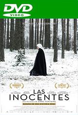 Las inocentes (Cordero de Dios) (2016) DVDRip