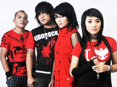 Kotak Band Wallpaper