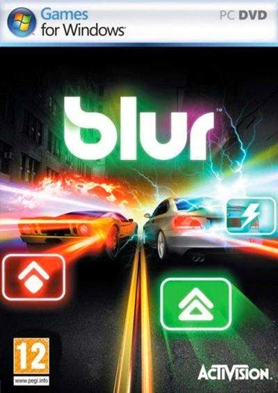Download Blur (2010) ViTALiTY For PC Full Version + Single Link